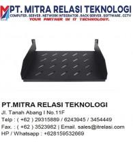 INDORACK CS03 Cantilever Shelf 2U