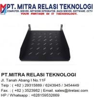 INDORACK CS04 Cantilever Shelf 2U
