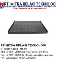 INDORACK Fixed Shelf FS90