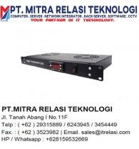Indorack DTU02 Digital Temperature Unit