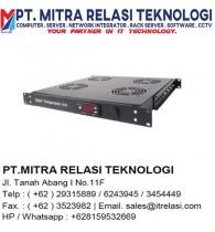 Indorack DTU04 Digital Temperature Unit